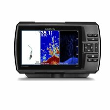 Garmin Striker 7cv Fishfinder with Chirp ClearVu Transducer 010-01808-00