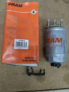 FRAM FUEL FILTER PS10614 FOR LAND ROVER