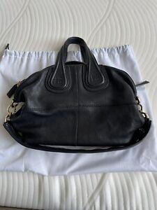 Givenchy Nightingale Bag And Wallet Set