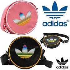 adidas Retro Disco 80s Vintage Bag Rosa Originals Old School 454536