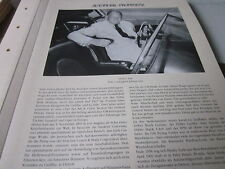 Internationales Automobil Archiv 3 Prominenz 3073 HArley Earl