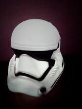 Lampe led Star Wars casque helmet 1/2 stormtrooper the last jedi Disney Lucas