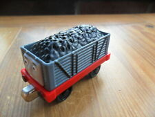 Take Along n play Thomas & Friends Train GIGGLING TROUBLESOME TRUCK (US EDITION)