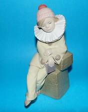 Lladro Figurine ornament clown ' Little Jester ' #5203 1st Quality