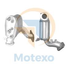DPF CHRYSLER JEEP COMPASS 2.0CRD Turbo Diesel (ECE) 1/08-4/10 (Euro 4)
