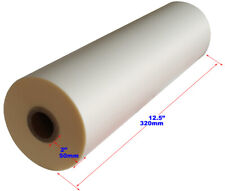 New listing 12.5 In x 656 Ft Bopp Glue Based Soft Touch Laminating Film
