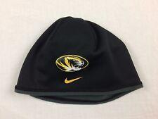 NEW Nike Missouri Tigers - Black Therma-Fit Winter Hat (MISC)
