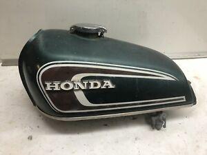 Honda CB 360 1974/75 Gas Tank
