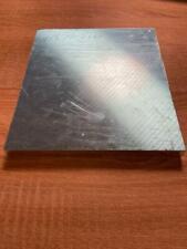 Aluminium Alu Zuschnitt 15x185x208 mm plangefräst Fräsqualität  Reststück