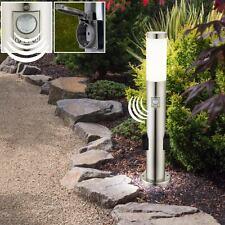 Moderne Garten Wege Sockelleuchten Mit Bewegungssensor Und 1