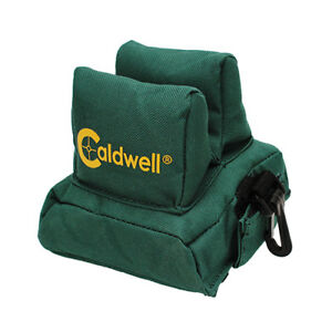Caldwell Deadshot Rear Shooting Rest Filled Bag 5.30H x 5.55W x 6.60L 640721
