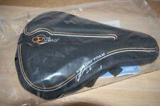 2 pack Via Velo Bike Seat Cover Comfortable Memory Foam Saddle Cover