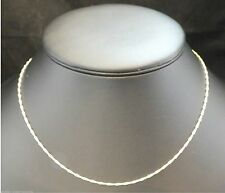 18 Carat without Stone Yellow Gold Fine Necklaces & Pendants