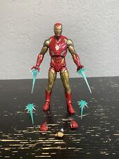 Marvel Legends Iron Man Endgame Mark LXXXV. No BAF.