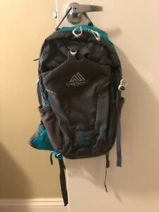 Gregory Maya 16 Women's Daypack / Hiking Backpack - Only Used Twice
