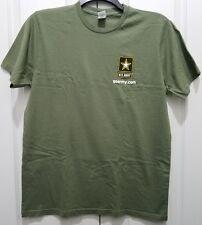 U.S. ARMY TEE SHIRT MEN'S GOARMY.COM LOYALTY XL