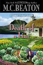 Death of a Liar (A Hamish Macbeth Mystery) by M. C. Beaton