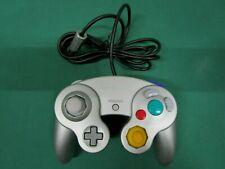 Nintendo GameCube Controller Silver. DOL-003 Nintendo GC. *JAPAN* 38134-2