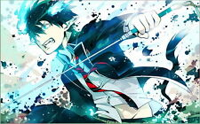 "43 Ao no Blue Exorcist - Japan Anime 23""x14"" Poster"