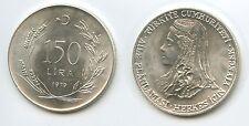 G3537 - Turkey 150 Lira 1979 FAO KM#929.1 Anatolic bride F.A.O. Scarce Türkei