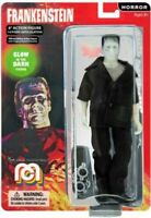 Horror Mego Retro Frankenstein Glow-In-The-Dark Action Figure