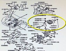 Left (Driver Side) Engine Motor Mount 3000GT Stealth Turbo 1994 - 1999