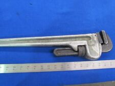 "24"" Aluminum Pipe Wrench H-468"