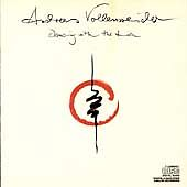 Andreas Vollenweider - Dancing with the Lion (CD 1989)