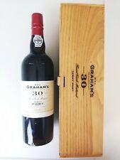 W. & J. Graham's Porto Tawny 30 Anni annata 2006