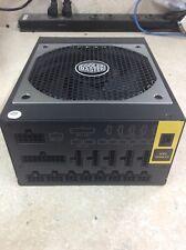Cooler Master V1200 - Fully Modular 1200W 80 PLUS Platinum PSU *NO POWER*