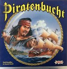 Piratenbucht, Brettspiel, Gesellschaftsspiel, Amigo, neuwertig