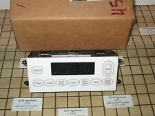 NEW Whirlpool Oven Control  12001605, 12001310 SATISF GUAR & FREE EXPD SHIP