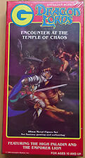 Grenadier Dragon Lords - 2032 Encounter at the temple of Chaos (Mint, Sealed)