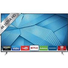 "Vizio M70-C3 70"" Class Smart LED 4K Ultra HDTV With Wi-Fi"