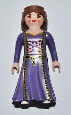 31374 Reina medieval vikinga simple playmobil,viking,queen