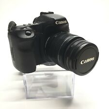 Canon EOS 40D 10.1MP Digital SLR Camera - Black With 18-55 MM Image Stabilizer!