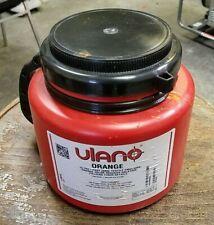 Ulano Orange Photo Emulsion 1 Gal