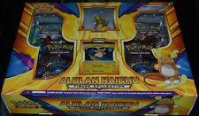 Alolan Raichu Figure Collection Box Pokemon Trading Cards Game Pack Sealed NEW