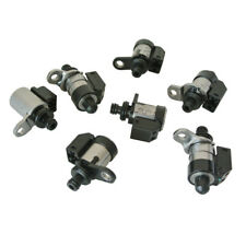 7PC Shift Solenoids Kit For Nissan/Datsun Hyundai Infiniti RE5R05A A5SR New