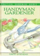 Handyman Gardener,David L. Bebb