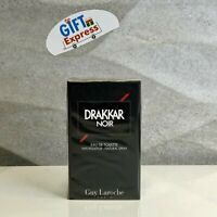 Drakkar Noir By Guy Laroche For Men. Eau De Toilette Spray 1.7 Fl Oz Brand New