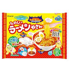 Kracie Popin Cookin Funny Ramen shop Gyoza Kit  DIY Japanese Candy JAPAN F/S