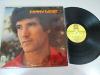 """Danny Daniel Exitos Sauce 1979 - LP Vinilo 12"""" VG/VG"""