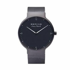 Bering Men's Wristwatch Max Rene - 15540-123 Meshband
