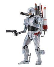 NECA Robocop VS The Terminator 18cm Scale Ultimate Action Figure