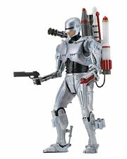 Ultimate Robocop (robocop VS The Terminator) NECA 7 Inch Action Figure