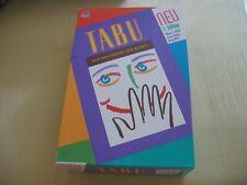 Tabu - Wer umschreibt der bleibt! 2. Edition MB