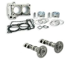 KIT CYLINDRE 560 + CAME MALOSSI YAMAHA T-MAX 500 TMAX 2004-2011 NEUF cylinder