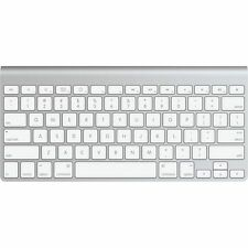 Apple USB Computer Keyboards & Keypads