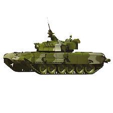 Wandaufkleber Wandtattoo Wandsticker Panzer Kampfpanzer Tank Militär Armee